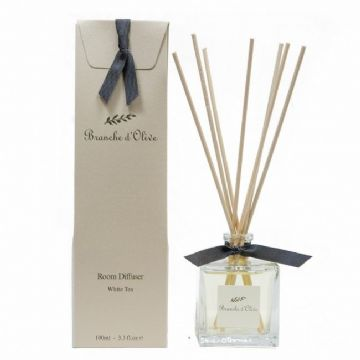 Small Diffuser ~ White Tea